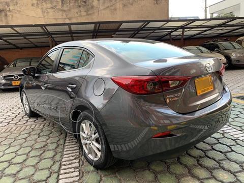 Mazda 3 Prime Aut  usado (2019) color Gris Meteoro precio $61.000.000