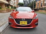 Mazda 3 Prime usado (2015) color Naranja precio $25.000.000