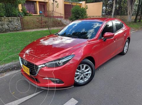 Mazda 3 Touring   usado (2019) color Rojo precio $61.400.000