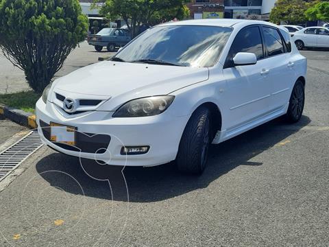 Mazda 3 2.0L Aut usado (2010) color Blanco precio $27.500.000