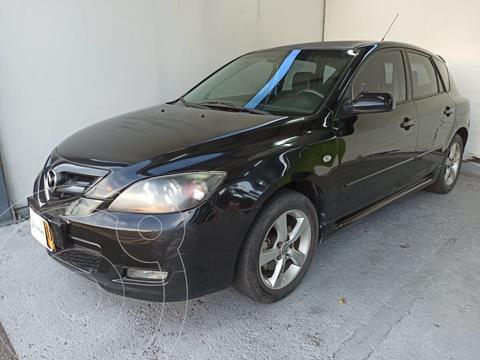 Mazda 3 2.0L Aut usado (2009) color Negro precio $22.990.000