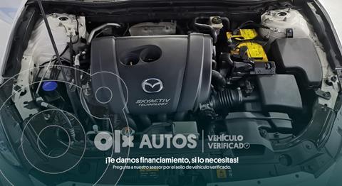 Mazda 3 Touring Sport Aut usado (2015) color Blanco Nieve precio $51.500.000