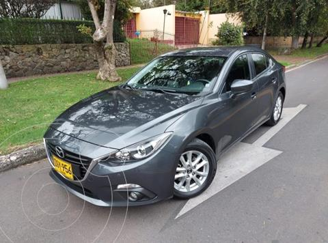 Mazda 3 Touring  usado (2016) color Gris precio $50.900.000