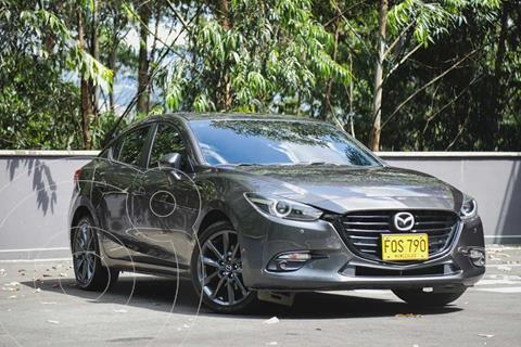 Mazda 3 Grand Touring LX Aut  usado (2019) color Aluminio Metalico precio $76.000.000
