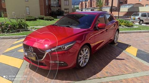 Mazda 3 Grand Touring Sport Aut   usado (2019) color Rojo precio $72.000.000