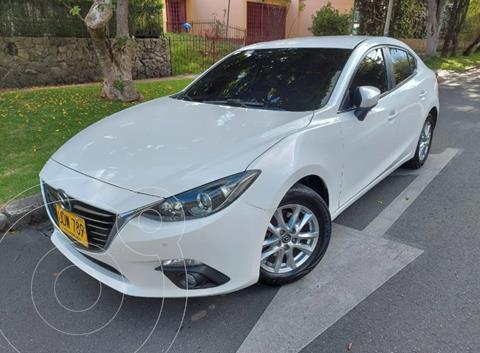 Mazda 3 Touring  usado (2016) color Blanco precio $51.900.000