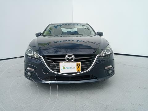 Mazda 3 Touring  usado (2016) color Azul precio $52.990.000