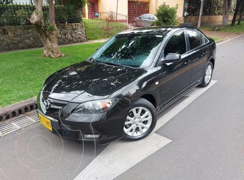 Mazda 3 2.0L Aut usado (2010) color Negro precio $29.500.000