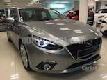 Foto venta carro Usado Mazda 3 Sport 1.6L Aut (2015) color Gris Oscuro