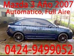 Foto venta carro usado Mazda 3 Sport 2.0L Aut (2007) color Azul Oscuro precio u$s2.300