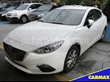 Foto venta Carro usado Mazda 3 Touring  (2016) color Blanco precio $48.900.000