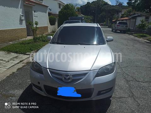 Mazda 3 Sport 1.6L Aut usado (2007) color Gris precio u$s3.650