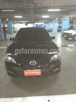 Mazda 3 Sport 2.0L Aut usado (2007) color Negro precio BoF2.700