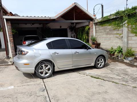 Mazda 3 Sport 1.6L Aut usado (2005) color Gris precio BoF500.000.000