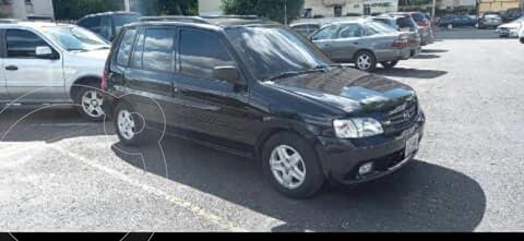 Mazda 3 Sport 1.6L Aut usado (2005) color Negro precio u$s2.600
