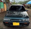 Mazda 323 NS 1300 usado (1995) color Verde precio $7.000.000