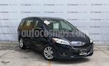 Foto venta Auto usado Mazda 5 1.8L Sport Aut (2014) color Azul precio $210,000