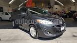 Foto venta Auto usado Mazda 5 1.8L Sport Aut color Gris Oscuro precio $179,000