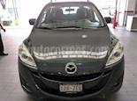 Foto venta Auto Seminuevo Mazda 5 1.8L Sport Aut (2015) color Gris Oscuro precio $170,000