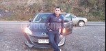 foto Mazda 5  2.0 V Aut  usado (2011) color Gris Oscuro precio $5.700.000