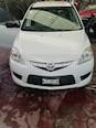 Foto venta Auto usado Mazda 5 2.3L Sport Aut (2010) color Blanco Cristal precio $116,000