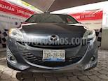 Foto venta Auto usado Mazda 5 2.3L Sport Aut (2012) color Gris Galactico precio $155,000