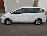 Foto venta Auto usado Mazda 5 2.3L Sport Aut (2008) color Blanco precio $92,500