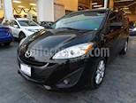 Foto venta Auto Seminuevo Mazda 5 2.5L Sport (2013) color Negro precio $179,000