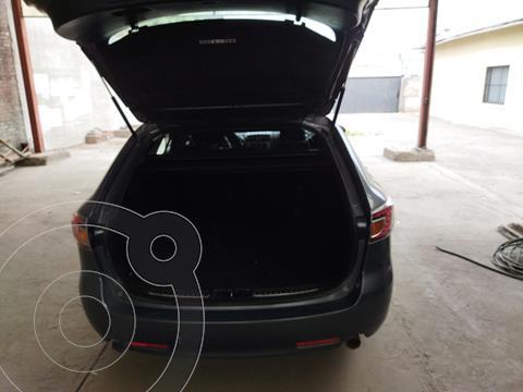 Mazda 6 Sport Wagon 2.0 Aut 5P usado (2009) color Gris precio $6.000.000