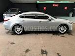 Foto venta Auto usado Mazda 6  2.0 V Aut 2016/17 (2016) color Plata precio $9.999.000