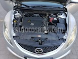 Foto venta Auto usado Mazda 6  2.0 V Aut  (2008) color Plata precio $5.390.000