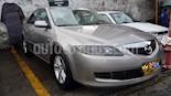 Foto venta Carro usado Mazda 6 2.3L SR Aut color Gris Galactico precio $22.500.000