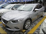Foto venta Carro usado Mazda 6 2.5L Grand Touring (2015) color Plata precio $66.900.000