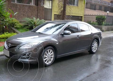Mazda 6 2.5L Aut usado (2011) color Gris precio $30.000.000