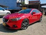 Mazda 6 2.5L Aut usado (2014) color Rojo precio $35.000.000