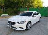 Foto venta Auto usado Mazda 6 i Grand Touring Aut (2015) color Blanco precio $217,000