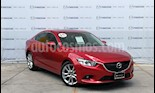 Foto venta Auto usado Mazda 6 i Grand Touring Aut (2015) color Rojo precio $240,000