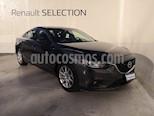 Foto venta Auto usado Mazda 6 i Grand Touring Aut (2016) color Gris Cometa precio $289,000