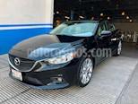 Foto venta Auto Seminuevo Mazda 6 i Grand Touring Aut (2016) color Negro Onix precio $279,900