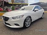 Foto venta Auto usado Mazda 6 i Grand Touring Plus (2018) color Blanco Perla precio $385,000