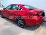 Foto venta Auto usado Mazda 6 i Grand Touring Plus (2016) color Rojo precio $300,000