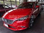Foto venta Auto usado Mazda 6 i Grand Touring Plus (2017) color Rojo precio $304,000