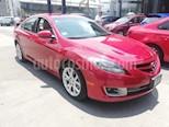 Foto venta Auto usado Mazda 6 i Grand Touring (2013) color Rojo precio $165,000