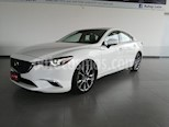 Foto venta Auto usado Mazda 6 i Grand Touring (2017) color Blanco precio $315,000