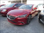 Foto venta Auto usado Mazda 6 i Grand Touring (2016) color Rojo precio $285,000