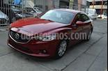 Foto venta Auto usado Mazda 6 i Sport Aut  (2015) color Rojo Sangria precio $210,000