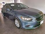 Foto venta Auto usado Mazda 6 i Sport Aut  (2015) color Azul precio $205,000
