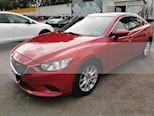 Foto venta Auto usado Mazda 6 i Sport Aut  (2016) color Rojo Sangria precio $235,000