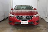 Foto venta Auto usado Mazda 6 i Sport (2014) color Rojo precio $182,000