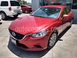 Foto venta Auto usado Mazda 6 i Sport (2014) color Rojo precio $187,000